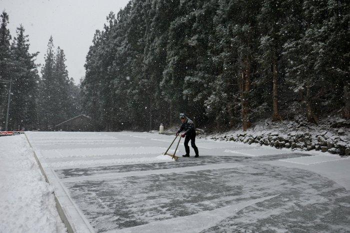 NHK総合「ひるブラ」四代目徳次郎氷室から2月1日生放送!